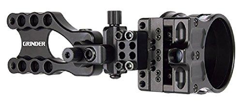 Spot Hogg Grinder Micro Sight 3 Pin .010 Right ()