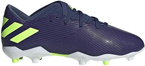 Adidas Boy\'s Nemeziz Messi 19.3 Fg J Football Shoes