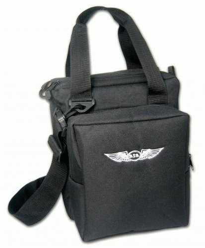 ASA Aviator Pilot Flight Bag