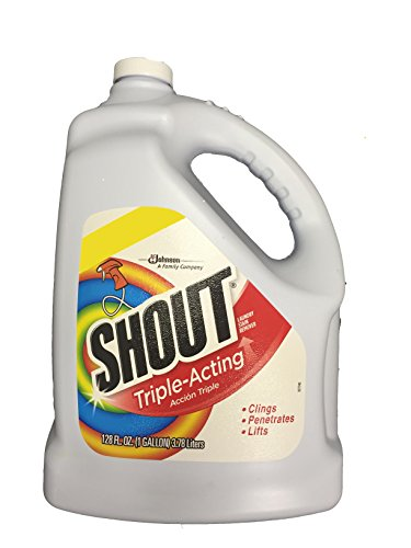 Shout Stain Remover with Extendable Trigger Hose