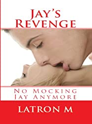 Jay's Revenge: No Mocking Jay Anymore