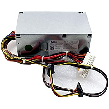 Slimline 250W Power Supply Unit PSU 77GHN Dell OptiPlex 390 Small Form Factor