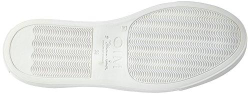 Objects in Mirror M001 Damen Sneakers Mehrfarbig (PERLA/ROSA)