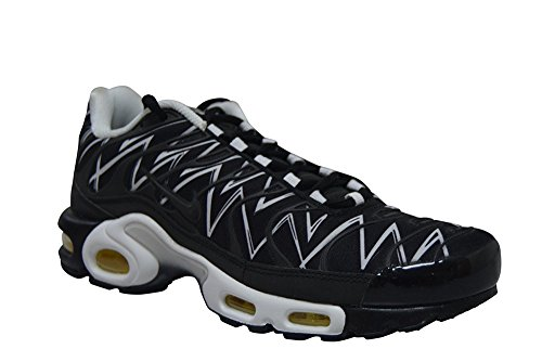 Nero Running Max black Plus Air Uomo 001 Scarpe Nike White xgYSZqwI