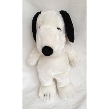 "Peanuts Snoopy 15"" Plush Dog"