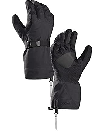 Arcteryx Beta Shell Glove Black Medium