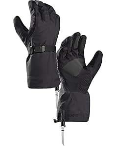 Arcteryx Beta Shell Glove Black Medium