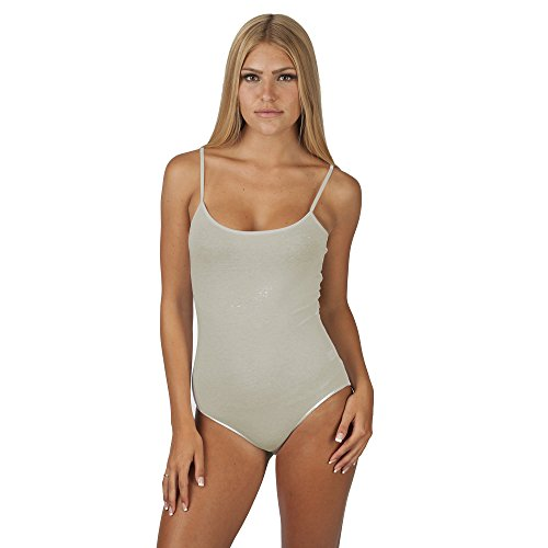 a4ebbe5b6682 We Analyzed 5,617 Reviews To Find THE BEST Cotton Bodysuit
