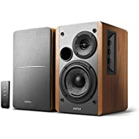 Edifier R1280T Powered Bookshelf Speakers (42 Watts RMS)