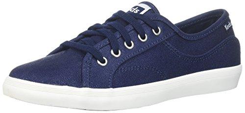 Keds Donne Coursa Marina Metallico Sneaker