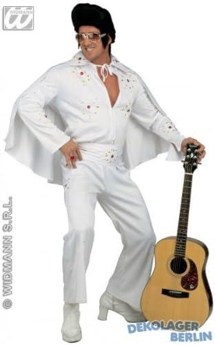 Disfraz Elvis deluxe: Amazon.es: Ropa y accesorios