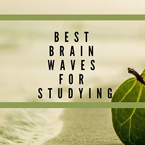 Best Brain Waves for Studying - Music to Increase Memory Power (Best Brain Waves For Meditation)