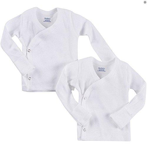 Gerber Unisex Baby Sleeve Mitten Preemie