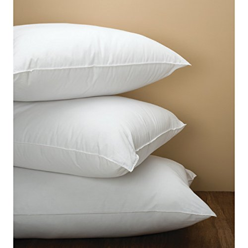 758429 Cotton Bay Canterfield Pillow King 20x36 37 Ounce Case Of 8