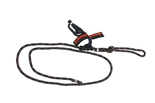 Field & Stream Treestand Safety Rope 8' weather-resistant lineman rope
