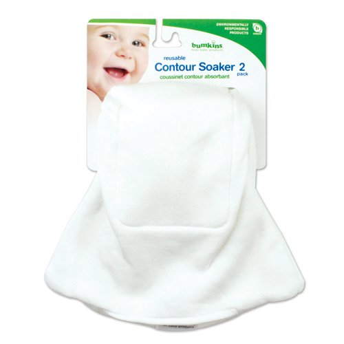 Image: Cloth Contour Diapers