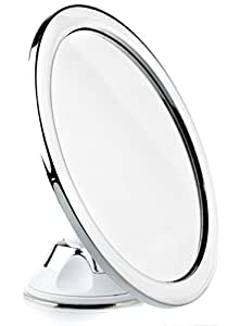 no fog bathroom mirror hampstead fogless shower mirror for no fog 19745
