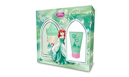 - Disney Princess Castle Collection 2 Piece Gift Set, Ariel