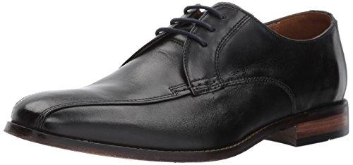 CLARKS Men's Narrate Walk Black Leather buy cheap official explore cheap online classic clearance best wholesale 7n1KHN