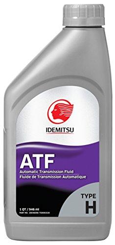 Idemitsu ATF Type H Automatic Transmission Fluid - 1 Quart