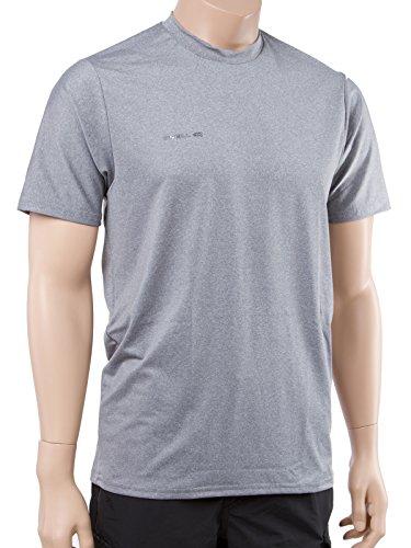 O'Neill Wetsuits UV Sun Protection Mens Hybrid Short Sleeve