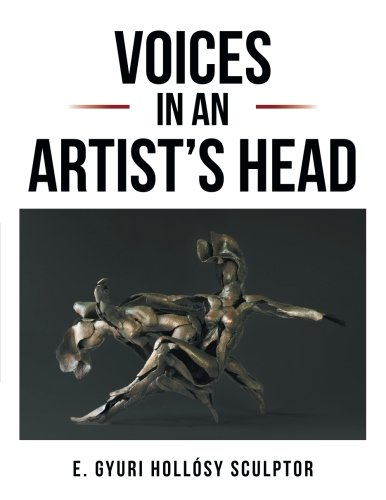 Voices in an Artist's Head