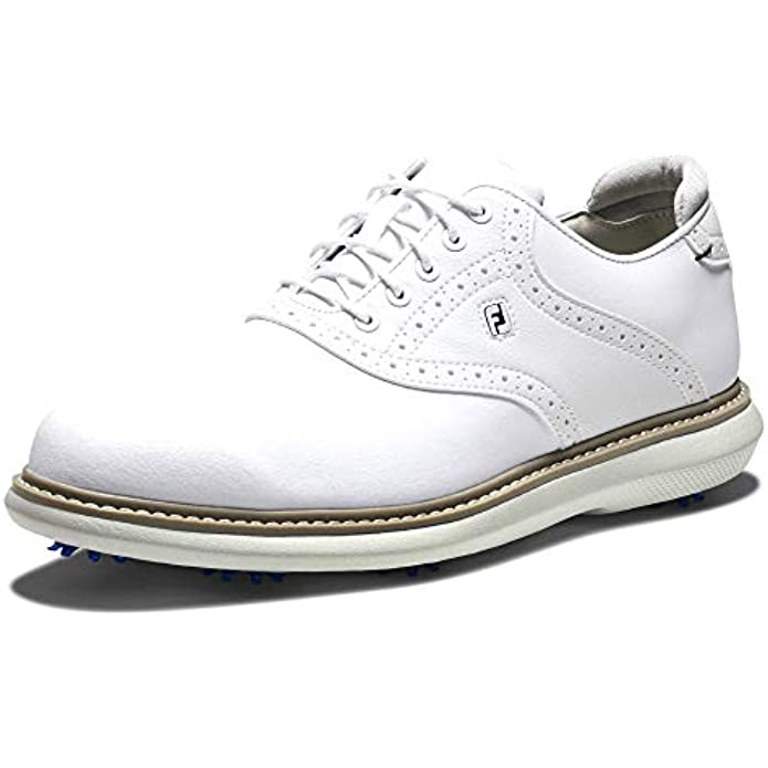 FootJoy Men's Traditions Golf Shoe