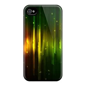 New Customized Design Space Harmonica Plus For Iphone 4/4s Cases Comfortable For Lovers And Friends For Christmas Gifts