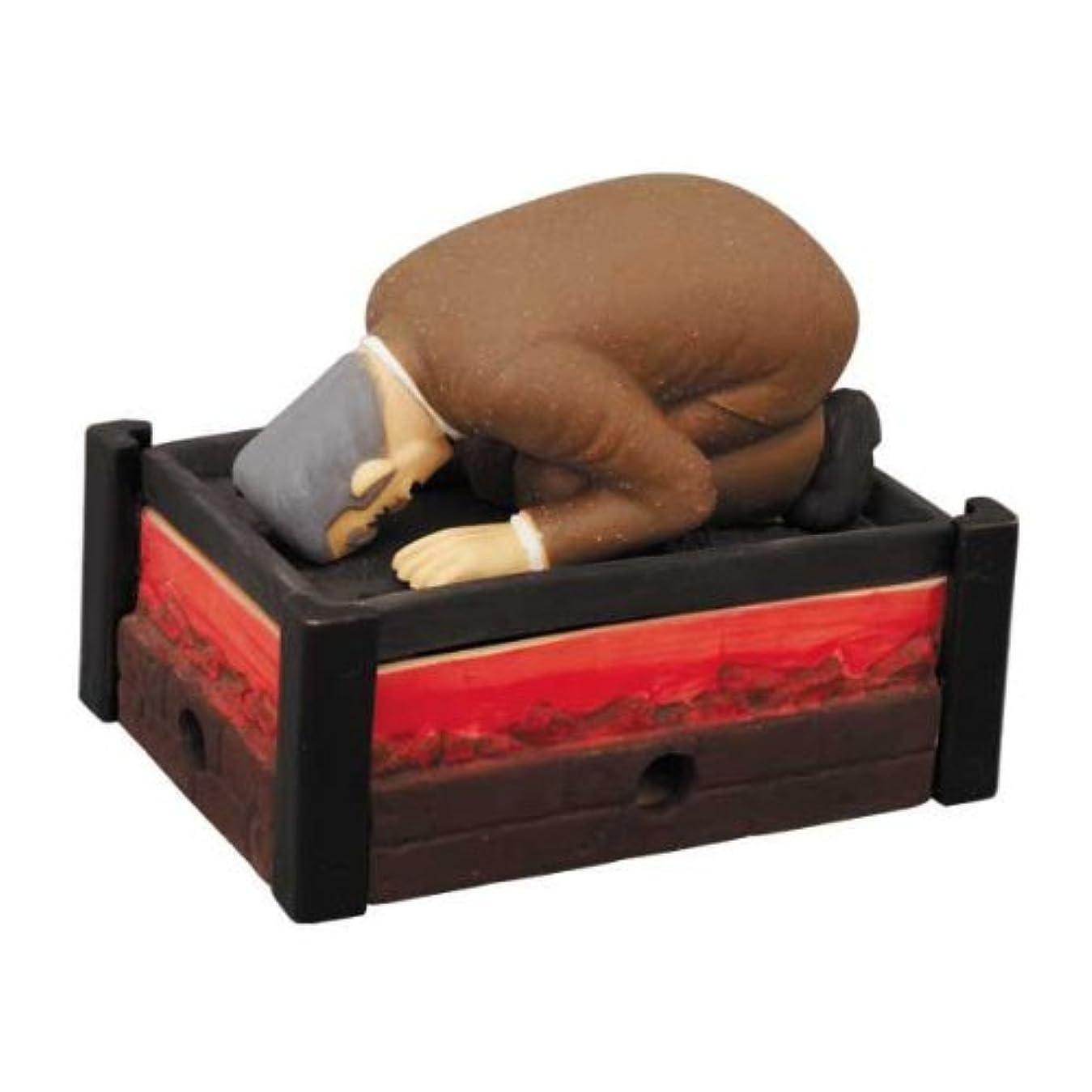 投資シロクマトレーニング線香立て 寝かせる線香皿 茶道用品 蘭 楠竹製 横置き 線香炉 仏壇 袈印堂