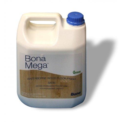 Bona Floor Finish Satin Gallon