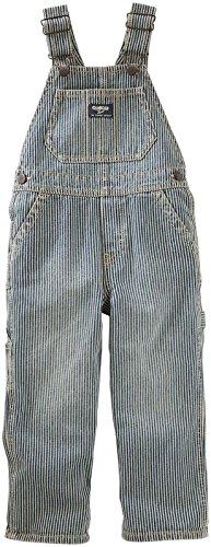 Denim Tinted Jeans (OshKosh B'Gosh Baby Boys' Overall 11790310, Denim, 9 Months)