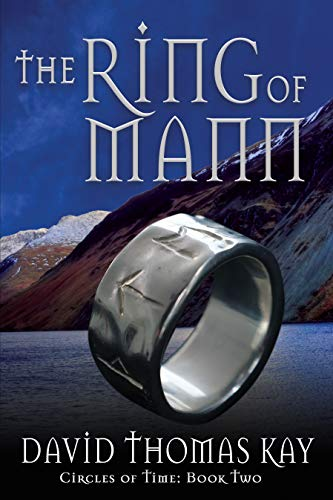 The Ring of Mann (Circles of Time Book 2) (B015OG49HO) Amazon Price History, Amazon Price Tracker