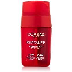 L'Oreal Paris RevitaLift Double Lifting Eye Treatment 0.5 fl oz