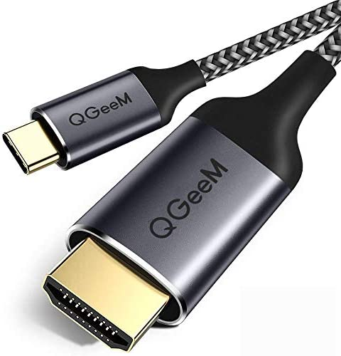 Adapter QGeeM Thunderbolt Compatible ChromeBook product image