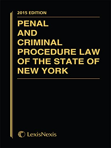 new york state penal law - 6