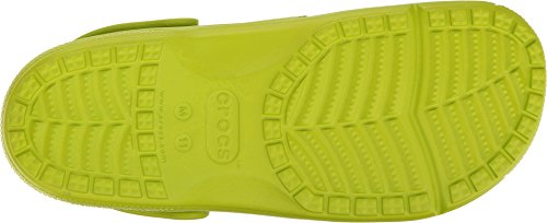 Coast Crocs Green Clog Volt Crocs Clog Coast Green Volt Crocs O4qxnnCwIF