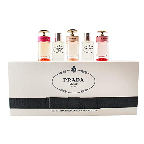 - Prada The Miniatures Collection, 1 Ounce