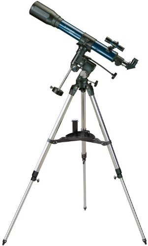 Bresser Jupiter 70/700 EQ Telescopio 4670700