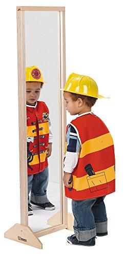 WHITNEY BROS WB338 - Espejo de 2 vías para niño