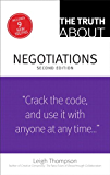 The Truth About Negotiations: Truth About Negotiat _2