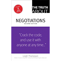 The Truth About Negotiations: Truth About Negotiat _2 (English Edition)