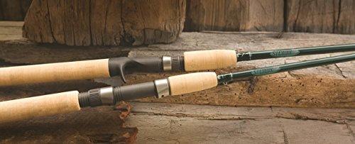 St Croix Tidemaster Inshore Spinning Rods (76, MLF)