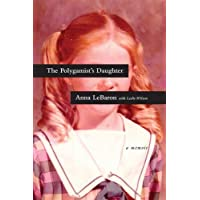 Image for The Polygamist's Daughter: A Memoir