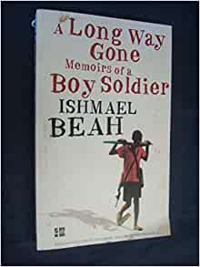a short review of a long way gone a book by ishmael beah Which cities are attacked in the excerpt from a long way gone not b similar to a(n) __________ story, a long way gone by ishmael beah uses literary elements such as setting and plot.