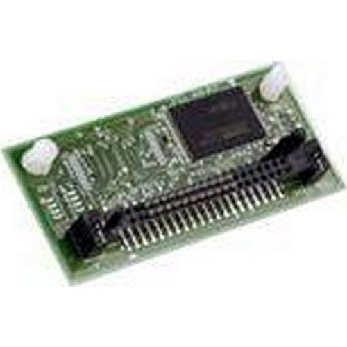 Lexmark 40G0831?BDL Card for IPDS - ROM ( page description language ) - IBM IPDS/AFP - for Lexmark MS810de, MS810dn, MS810dtn, MS810n