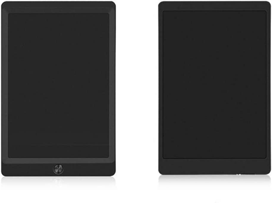 Black -10 Inch Family Electronic Tablet//LCD Writing Board//Painting Graffiti Board//Message Board//Suitable for School Office
