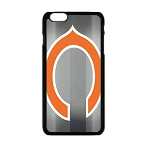 NFL pattern Cell Phone Case for iPhone plus 6