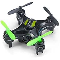 Boyiya DHD D2 MINI With 2.0MP HD Camera Headless Mode RC Quadcopter RTF