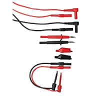 Kit de cable de prueba electrónico Extech TL809
