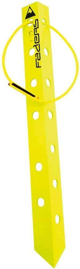 Fixe - Faders Estaca Angular 60 cm: Amazon.es: Deportes y ...